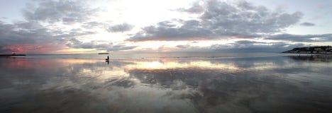 Océano Foto de archivo libre de regalías