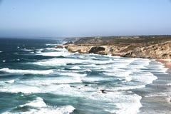 Océano Imagen de archivo libre de regalías