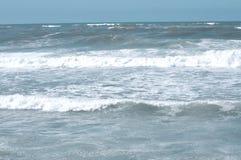 Océano Atlántico Imagenes de archivo