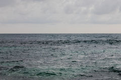 Océano de Hindia Fotos de archivo