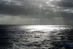 Océan Photo stock