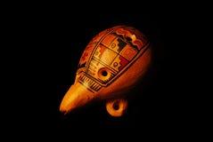 Ocarina Stock Image