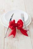 Occasion spéciale de dîner Photographie stock libre de droits