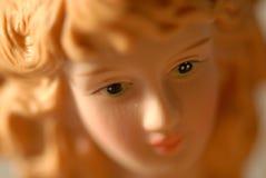 Occhi di angelo Immagine Stock