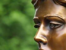 Occhi di angelo Fotografia Stock