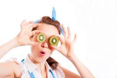 Occhi Googly Immagini Stock