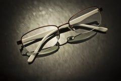 Occhiali Fotografia Stock Libera da Diritti