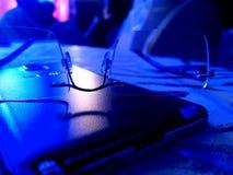 occhiali Fotografia Stock