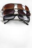 occhiali da sole Fotografie Stock
