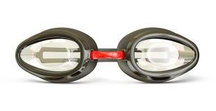 Occhiali di protezione illustrazione di stock