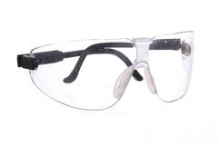 Occhiali di protezione Fotografie Stock