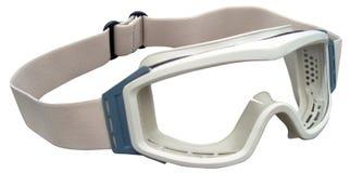 Occhiali di protezione del deserto Fotografia Stock Libera da Diritti