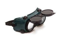 Occhiali Di Protezione Di Sicurezza Fotografia Stock Libera da Diritti - Immagine: 29365887