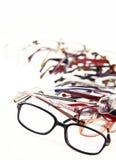 Occhiali medici Fotografia Stock Libera da Diritti