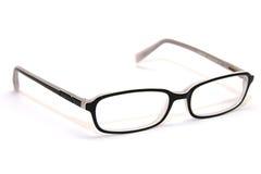 Occhiali neri Fotografia Stock