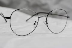 Occhiali, occhiali per la gente miope immagini stock