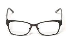 occhiali Problemi con il concetto di visione Fotografia Stock