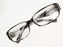 Occhiali VII Fotografia Stock