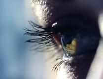 Occhio Immagini Stock