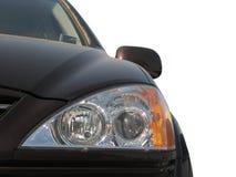 Occhio dell'automobile Fotografie Stock