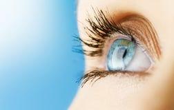 Occhio della donna