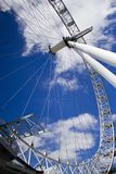 Occhio di Londra fotografia stock libera da diritti