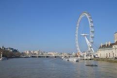 Occhio di Londra Immagine Stock