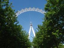 Occhio di Londra Immagini Stock