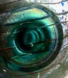Occhio di vetro Fotografie Stock Libere da Diritti