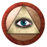 Occultism Stock Image