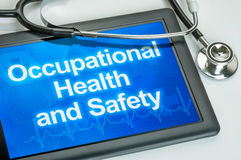 Occupational Health and Safety Stock Images