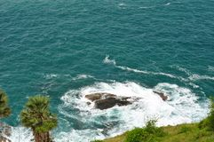 Oceaan Stock Foto's