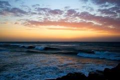 Oceaan stock fotografie