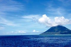 Oceaan Royalty-vrije Stock Afbeelding