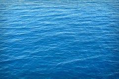Oceaan Achtergrond Royalty-vrije Stock Afbeelding