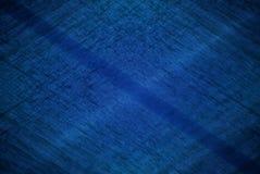 Oceaan Blauwe Denimachtergrond Stock Afbeelding