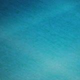 Oceaan Blauwe Geweven Achtergrond Royalty-vrije Stock Fotografie