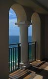 Oceaan door TweelingBogen Royalty-vrije Stock Fotografie