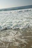 Oceaan golf Stock Afbeeldingen
