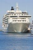 Oceaan Liner2 royalty-vrije stock fotografie