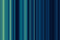Oceaan, overzees aquamarijn, turkoois naadloos strepenpatroon Abstract Decoratief illustratieelement, ontwerpmalplaatje met lijne Stock Foto's