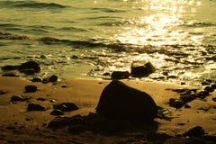 Oceaan voor u Royalty-vrije Stock Afbeeldingen