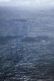 Oceaan water. Stock Fotografie