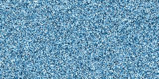 Oceaandriehoekstegels, Truchet-tessellation Stock Foto