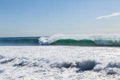 Oceaangolf Blauw Water Stock Fotografie