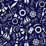 Ocean2 ilustração royalty free