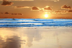 ocean Obrazy Stock