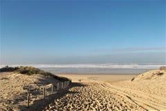 ocean zdjęcie royalty free