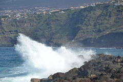 ocean fotografia stock
