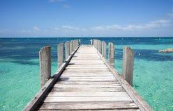 Ocean architektura zdjęcia royalty free
